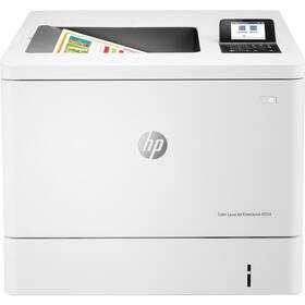 Tlačiareň laserová HP Color LaserJet Ent M554dn (7ZU81A#B19) biela