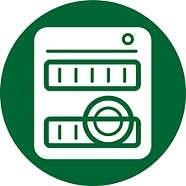 Daily Collection Mixér HR2052/00, biela