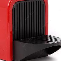 Krups Nespresso Inissia XN100510, červená