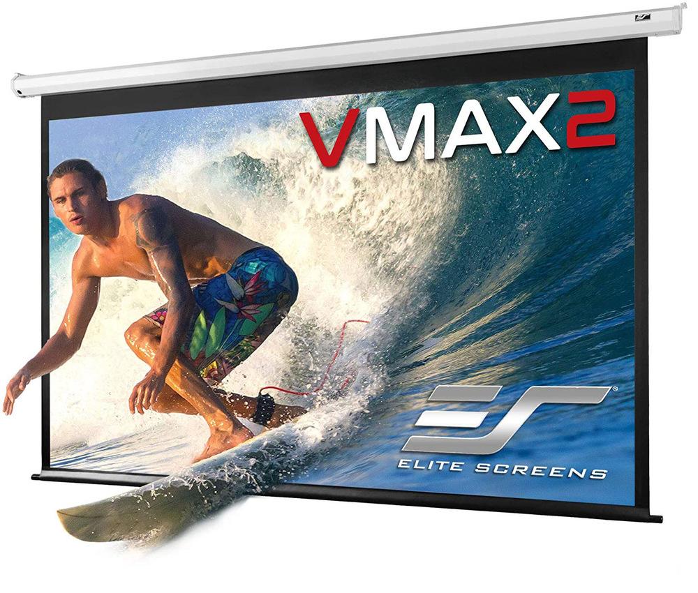 """Elite Screens VMAX2 100"""""""