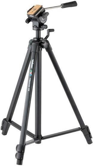 Velbon Videomate 438F, černá