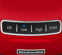 KitchenAid 5KFP1335EAC, mandlová