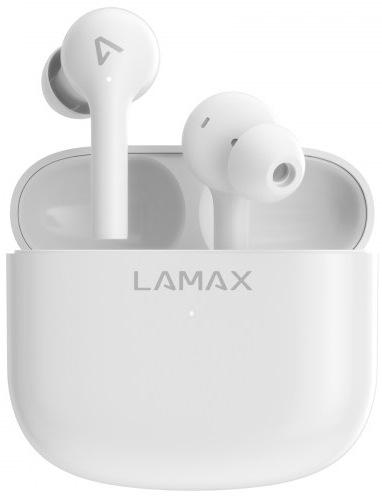 LAMAX Trims1, bílá