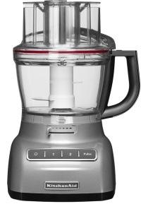 KitchenAid 5KFP1335ECU, stříbrná
