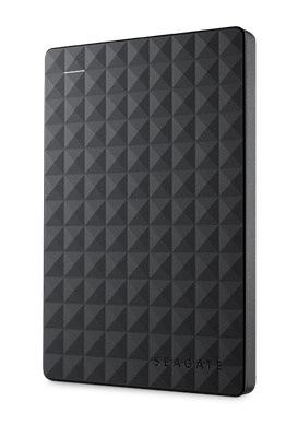 Seagate Expansion Portable, 4 TB