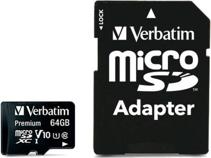 Verbatim Premium