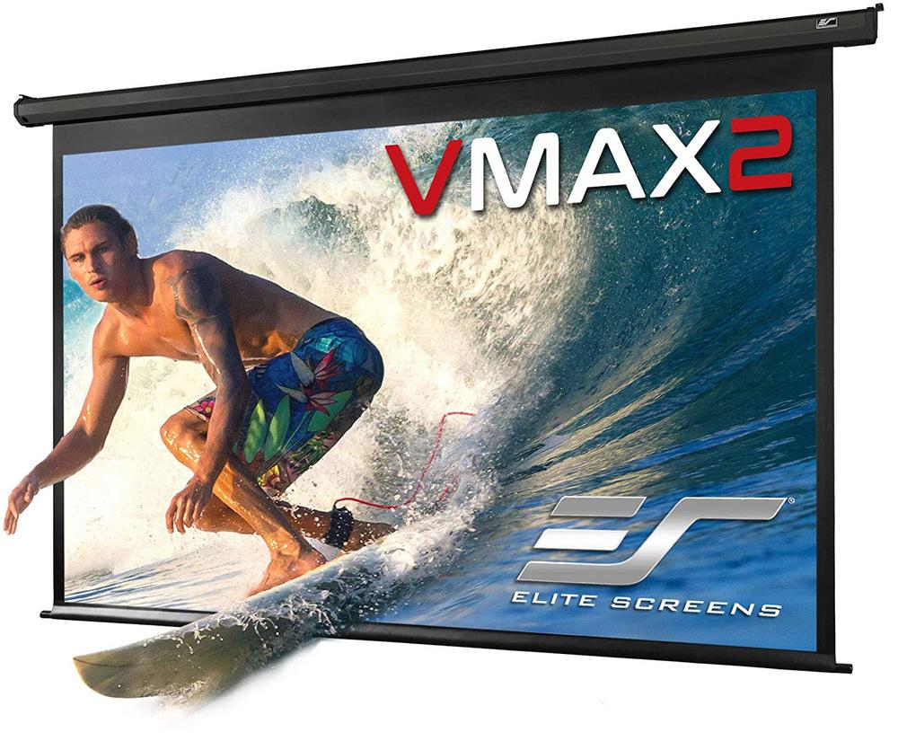 """Elite Screens VMAX2 135"""""""
