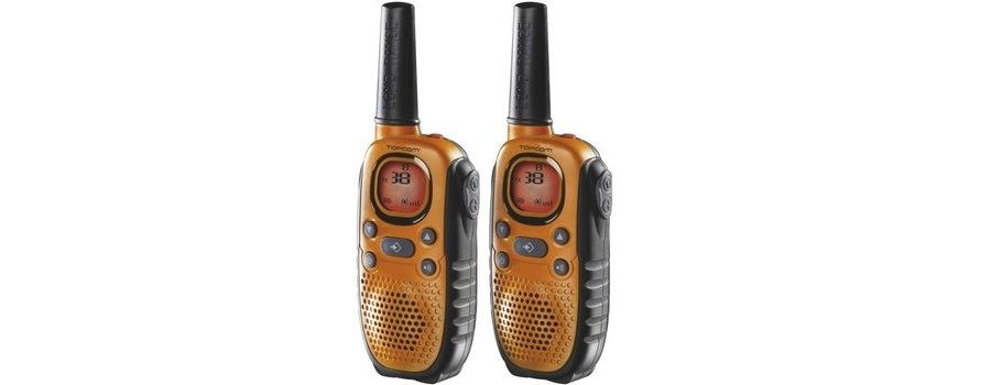 Topcom Twintalker 9100 RC-6404