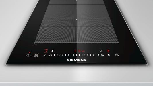 Siemens iQ700 EX375FXB1E, černá