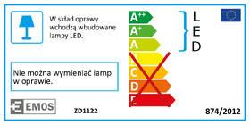 Energetický štítek JPG PL
