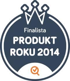 Ocenění výrobku - finalista sk