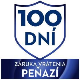 100 dní - Záruka vrátenia peňazí