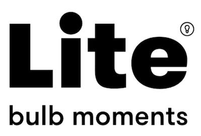Lite bulb moments